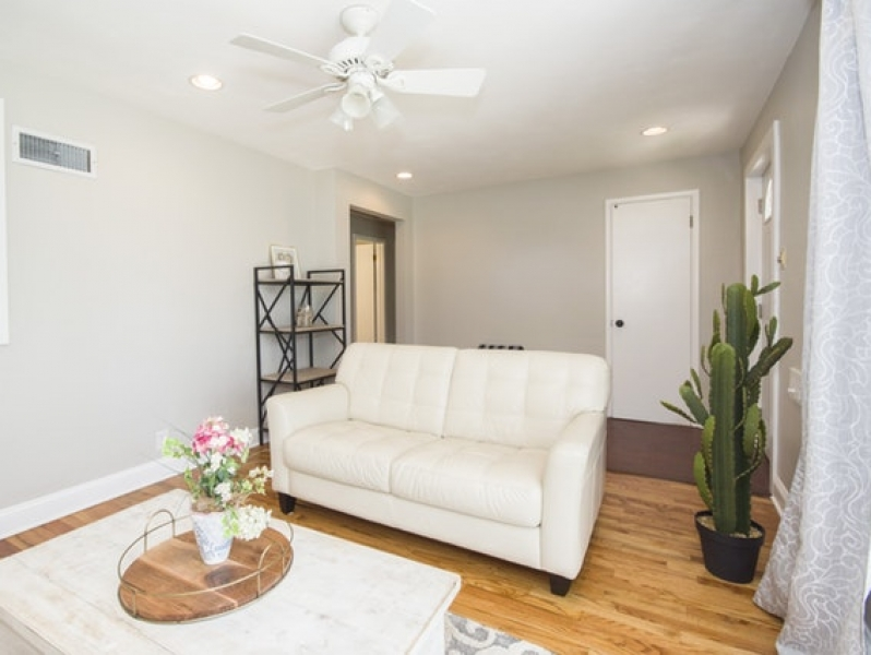 5 Jenis Sofa ini Bikin Betah di Rumah