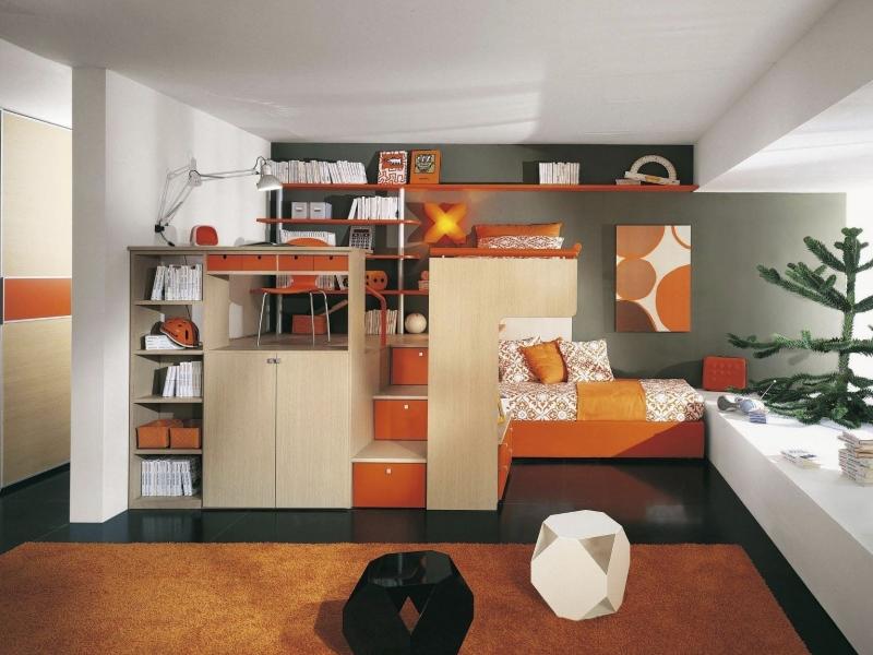 Rumah Anda Mungil? Furniture Multifungsi Bisa Menjadi Solusi
