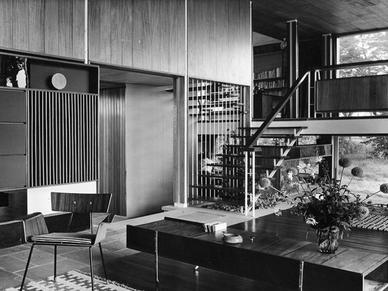 Menengok Sejarah Desain Interior Dunia