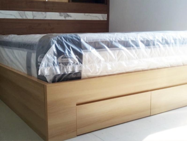 Tempat Tidur Minimalis Jakarta