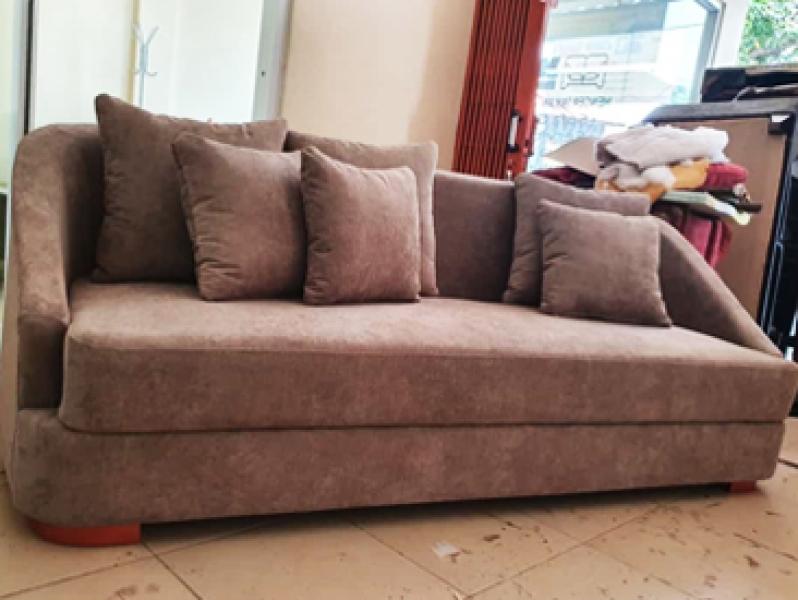 Sofa Custom Minimalis